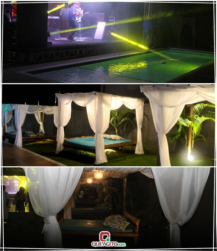 Festa de Inauguração do Cartola Club contou com shows de Jarlei Abno, OMP e Petra 2