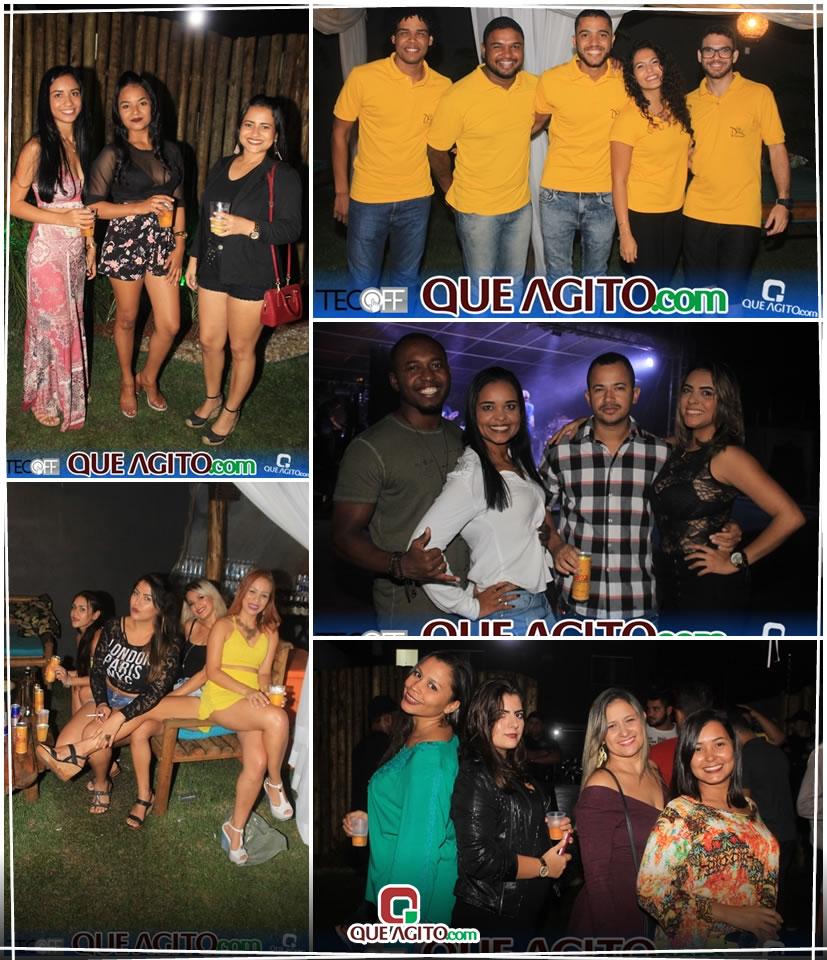Festa de Inauguração do Cartola Club contou com shows de Jarlei Abno, OMP e Petra 1