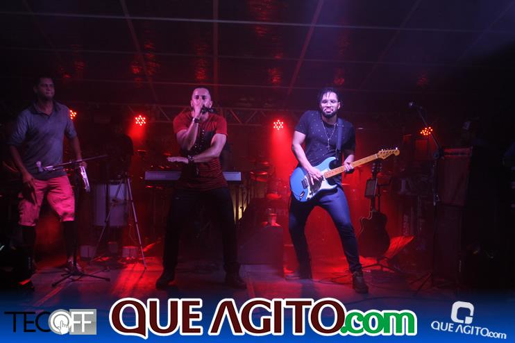 Festa de Inauguração do Cartola Club contou com shows de Jarlei Abno, OMP e Petra 4