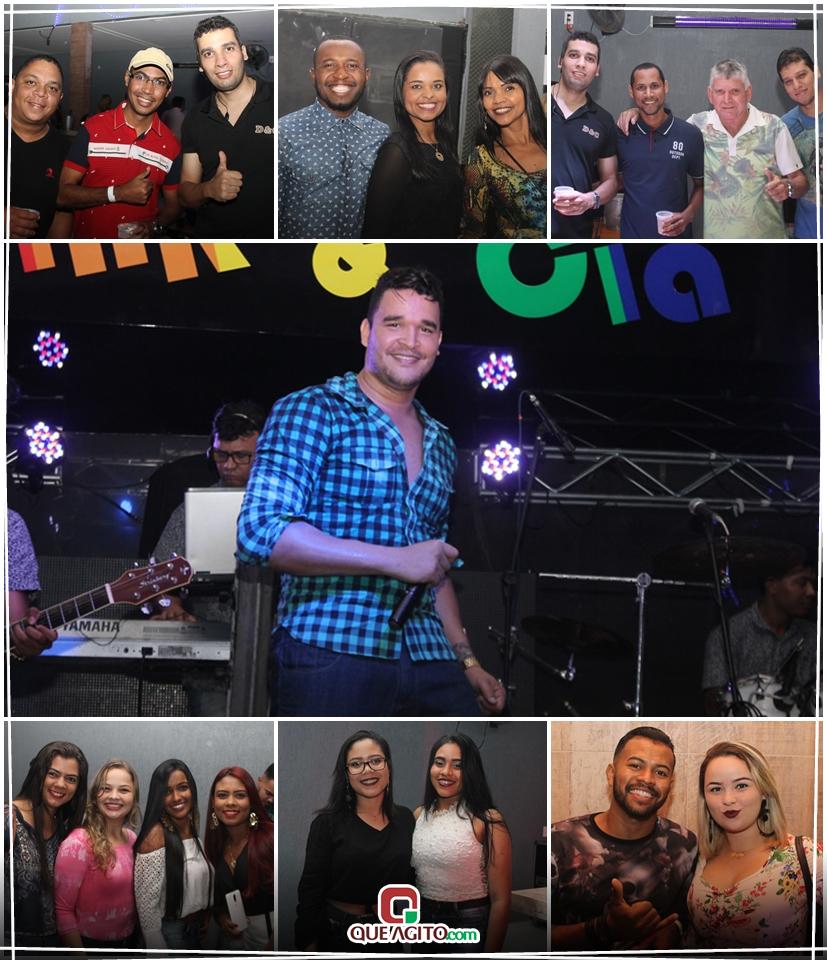 Eunápolis: Show de Kaio Oliveira no Drink & Cia lota a casa 2