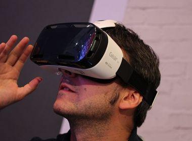 Universidades usam realidade virtual para tratar estresse pós-traumático 1