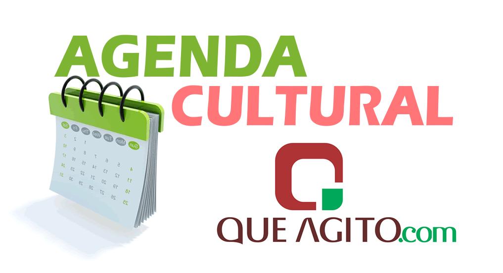 Agenda cultural  - Queagito.com 1