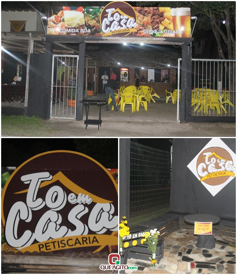 Tô Em Casa Petiscaria é inaugurado em Arraial d'Ajuda 1