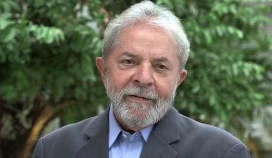 PT ameaça registrar Lula mesmo preso 1