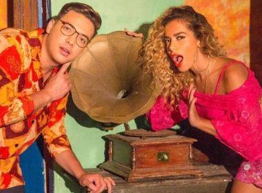 'Romance Com Safadeza': Confira clipe da parceria entre Safadão e Anitta 1