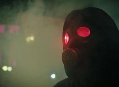 Filme de super-herói brasileiro que mata corruptos chega aos cinemas em setembro 1