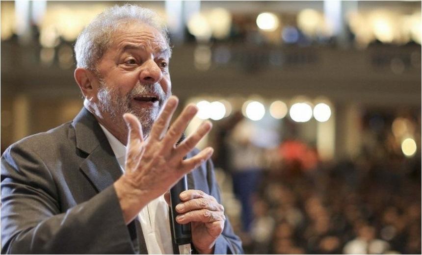 PT promove 'vaquinha' para campanha de Lula presidente e arrecada mais de R$ 80 mil em 24h 1