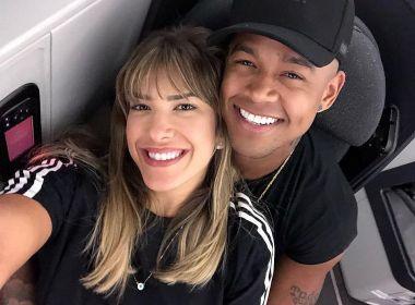 Léo Santana e Lore Improta confirmam término de namoro pela terceira vez 1