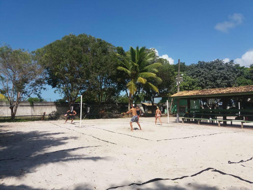 Com 190 atletas de sete países, Pan-Americano de Beach Tennis começa nesta quinta-feira em Santa Cruz Cabrália, na Bahia 2