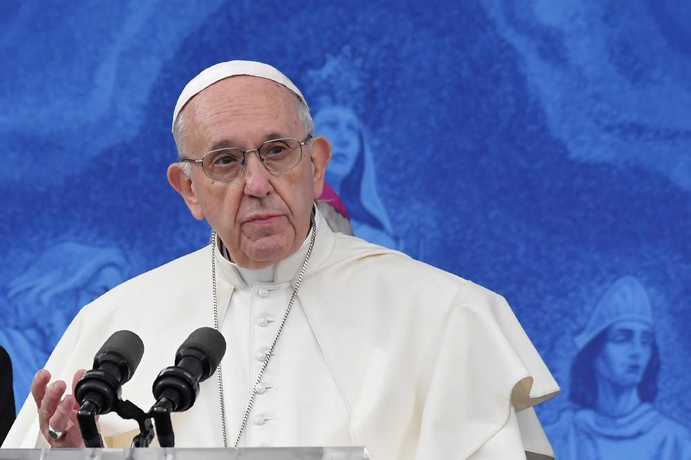 Papa convoca bispos para cúpula de prevenção do abuso sexual 1