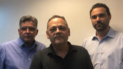 Deputados apoiados pelo ex-prefeito Neto Guerrieri reafirmam compromissos com Eunápolis. Veja video 1