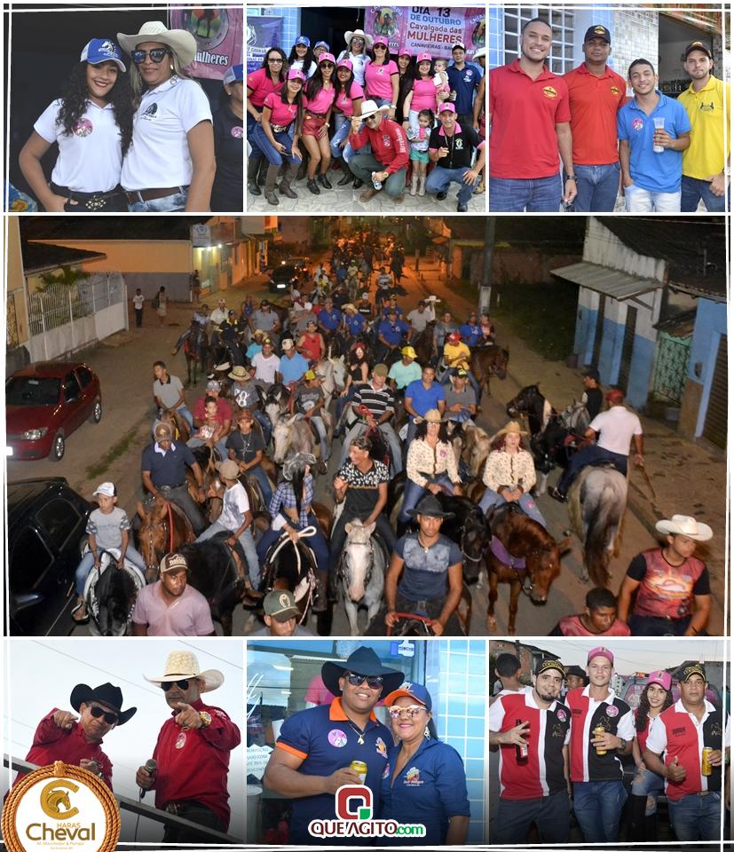 10ª Cavalgada dos Xonadinhos é sucesso de público em Santa Luzia 1