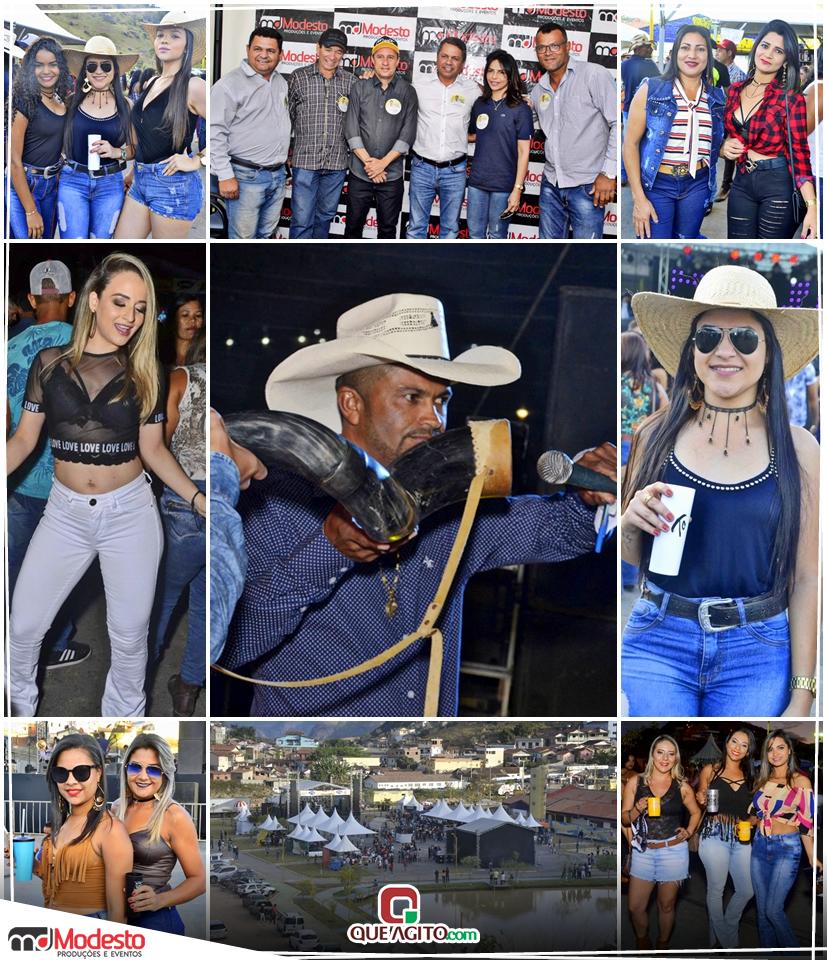 Limão com Mel foi uma das atrações que animaram a 4ª Cavalgada do Vaqueiro em Santo Antônio do Jacinto 1
