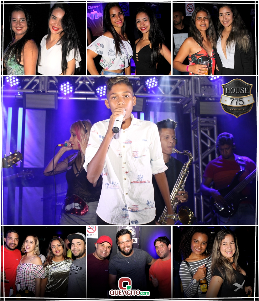 Grande show de Paulo Henrique na House 775 2