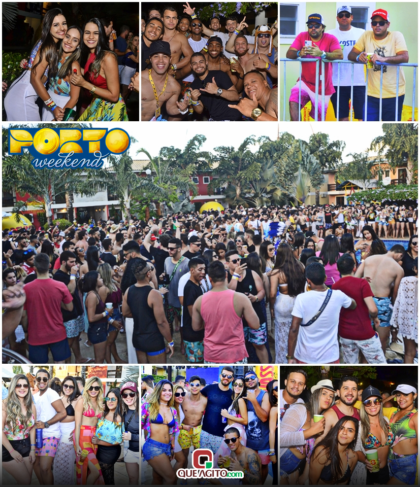 Pool Party do Papazoni  é a festa mais badalada do Porto Weekend 2018 1