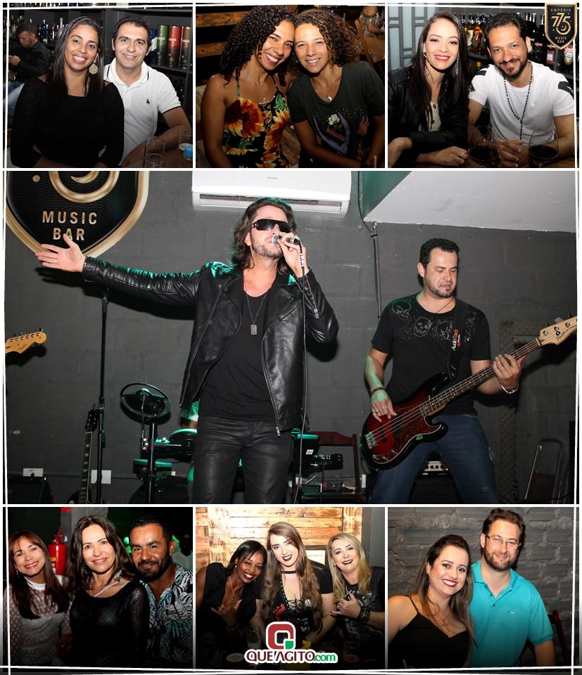 Muito rock roll com U2 Cover Brasil no Empório 775 2