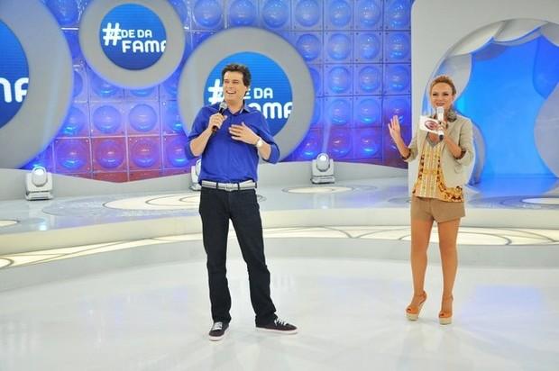 Filha de Silvio Santos surpreende e se pronuncia sobre atitude da Globo em relação ao SBT 1