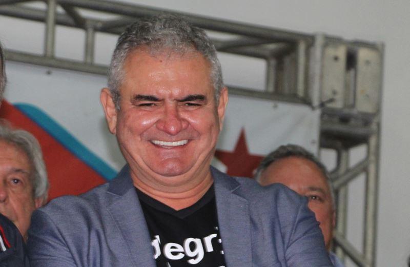 Candidato a senador Ângelo Coronel passar por cirurgia de emergência 1