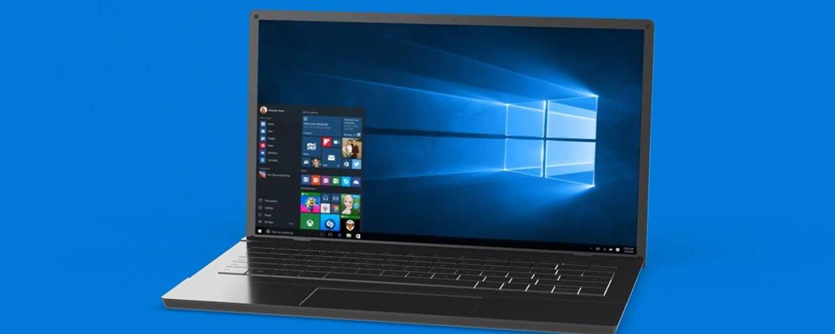 Atualização do Windows 10 deletou todos os arquivos de alguns usuários 1