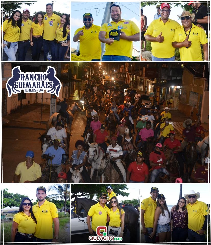 5º Aniversário do Rancho Guimarães contou com diversas atrações 1