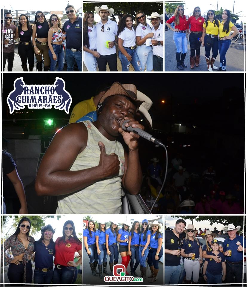 5º Aniversário do Rancho Guimarães contou com diversas atrações 2