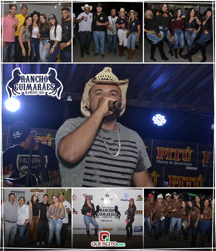 5º Aniversário do Rancho Guimarães contou com diversas atrações 3
