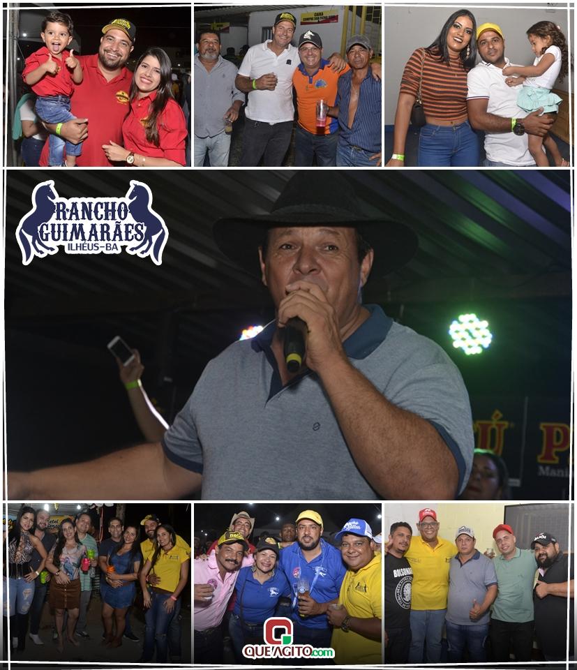 5º Aniversário do Rancho Guimarães contou com diversas atrações 5