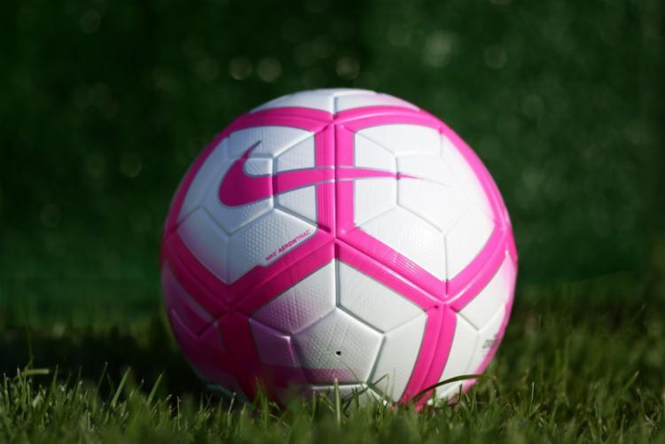 Bola do Outubro Rosa será utilizada na 29ª rodada do Brasileirão 1