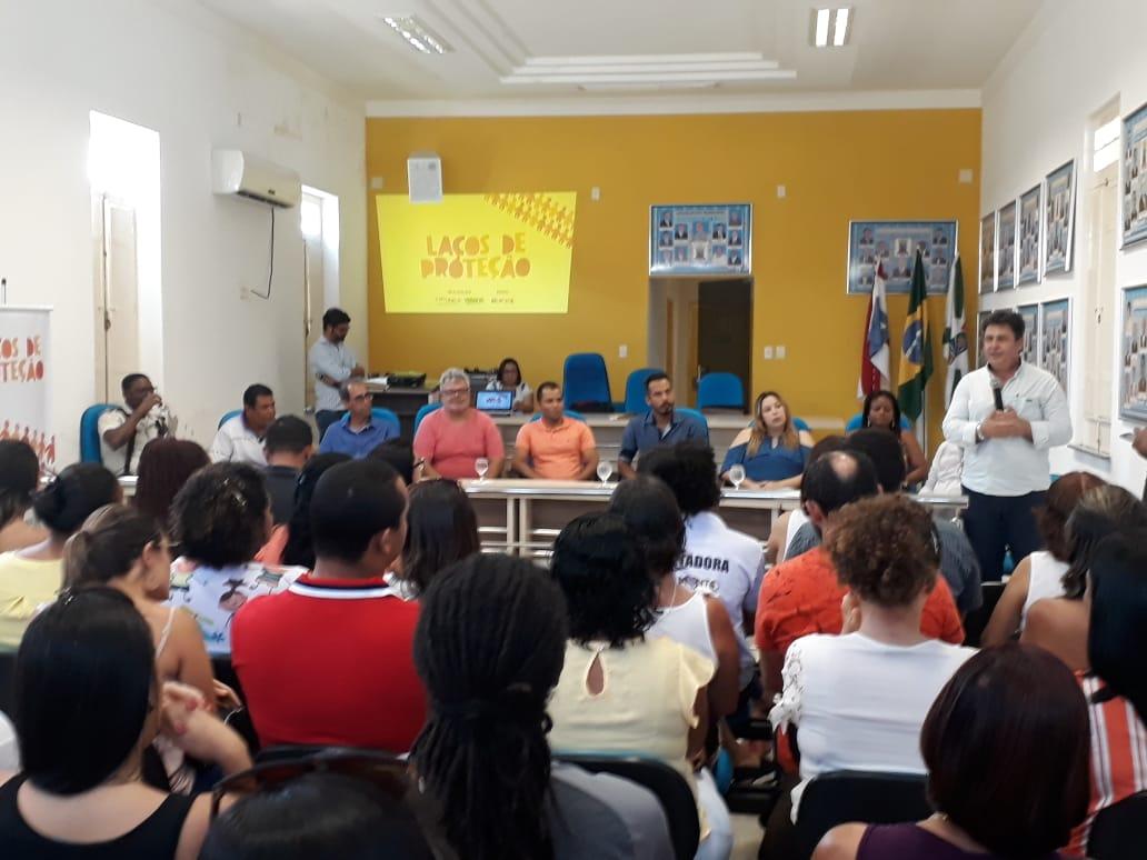 Laços de Proteção: Belmonte e Veracel em parceria pela proteção de crianças e adolescentes 3