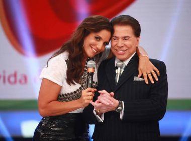 Contratada da Globo, Ivete Sangalo é autorizada para participar do 'Teleton' no SBT 1