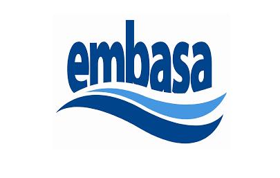 Fornecimento de água é interrompido temporariamente em alguns bairros de Eunápolis 1