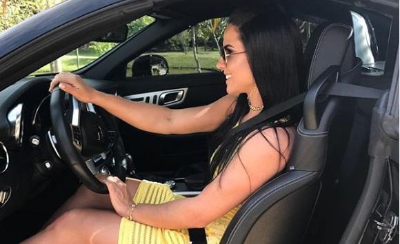 """Mulher de Zezé recusa carro dele: """"Quero conquistar as coisas com meu dinheiro"""" 1"""