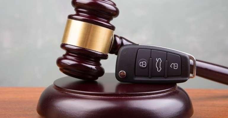 Novo leilão para venda de veículo. Aproveite! 1