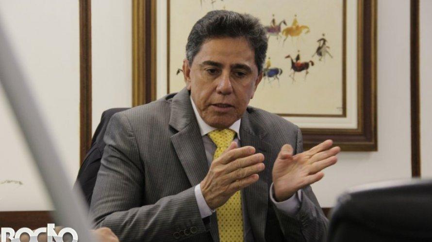 Presidente do TRE nega que PSL tenha pedido verificação das urnas na Bahia 1