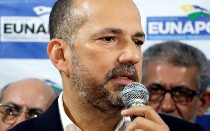 Prefeito Robério Oliveira solicita orçamento exorbitante de 400.000 mil reais a Câmara de Vereadores 1