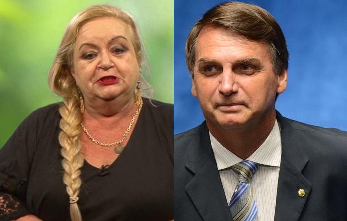 Vidente crava que Jair Bolsonaro sofrerá novo atentado em alguns meses 1