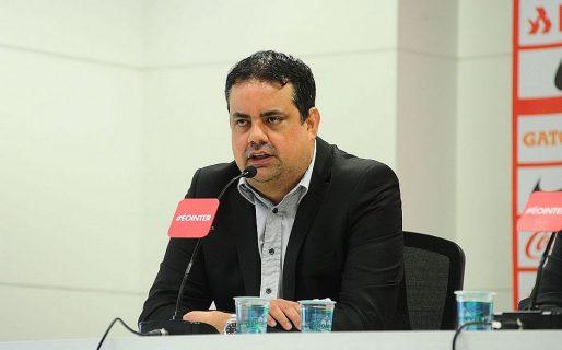 Ricardo David banca permanência de Jorge Macedo em 2019 1