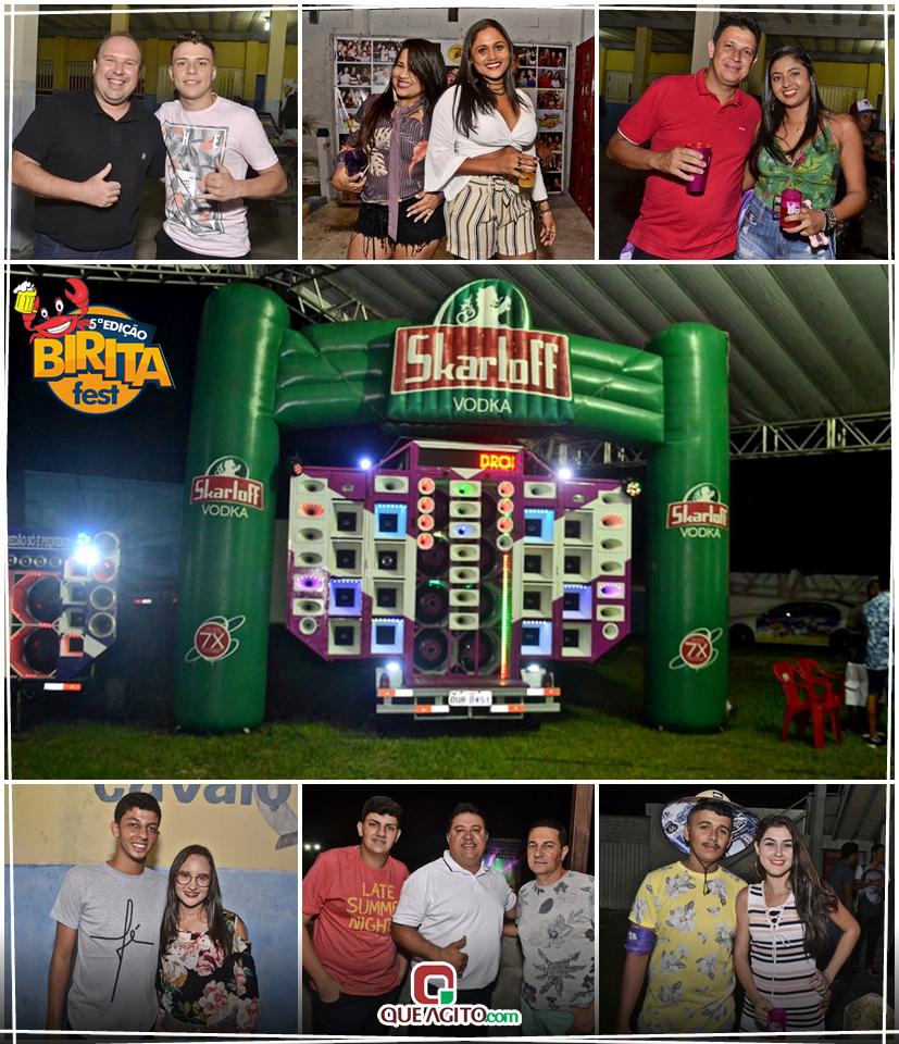 Um verdadeiro sucesso a 5ª edição do Birita Fest 2