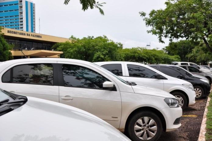 IPVA terá redução média de 3,65% na Bahia 1