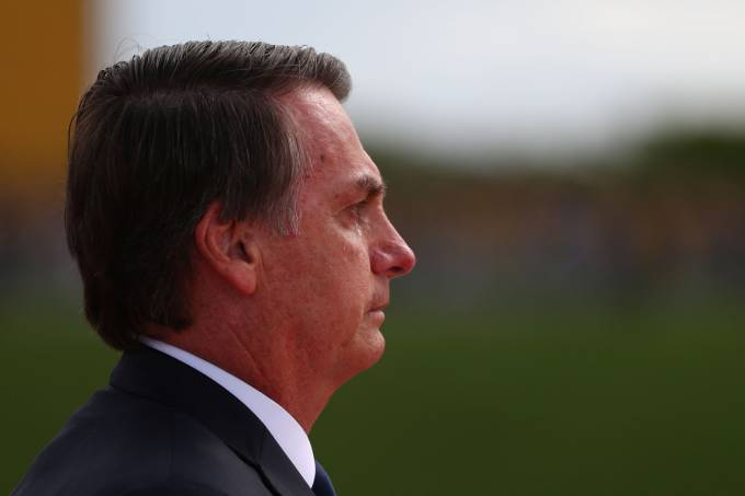 Bolsonaro dá posse aos novos presidentes do BNDES, BB e Caixa 1