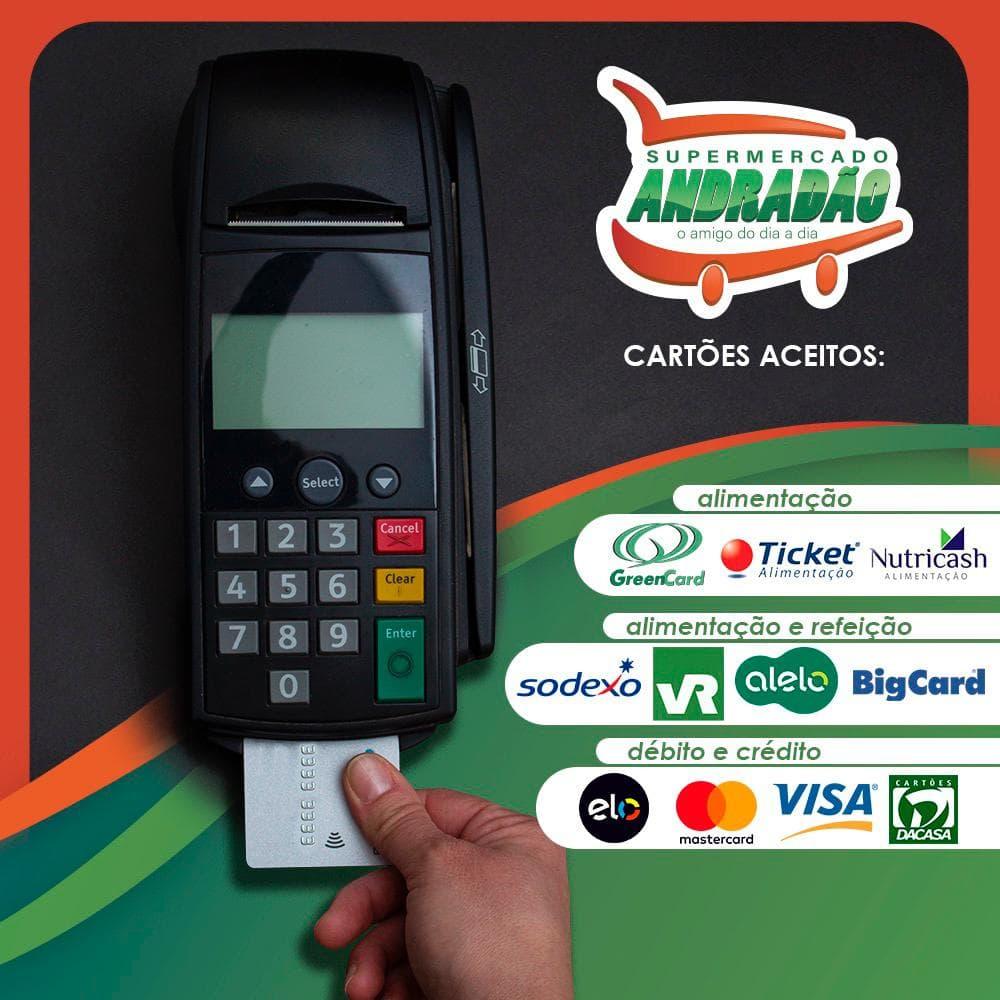Confiram as ofertas desta terça verde! 08 a 09/01/19 – Supermercado Andradão 3