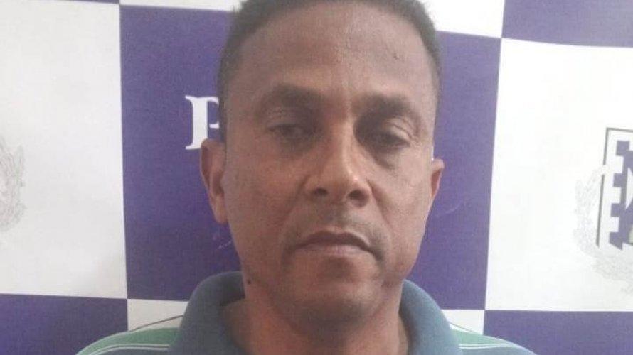 Pastor evangélico é preso acusado de estuprar duas adolescentes no sudoeste baiano 1