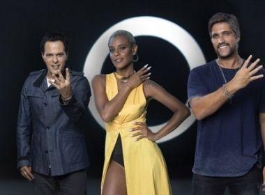 Com Xuxa na apresentação, Record anuncia jurados do novo reality 'The Four' 1
