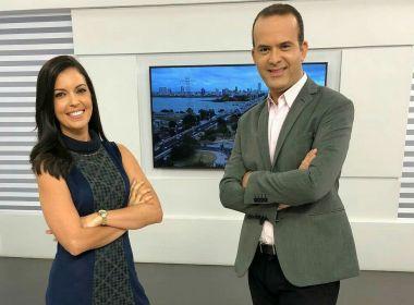 TV Bahia: 'Jornal da Manhã' terá 2 horas de duração; 'Bom Dia Brasil' perderá meia hora 1