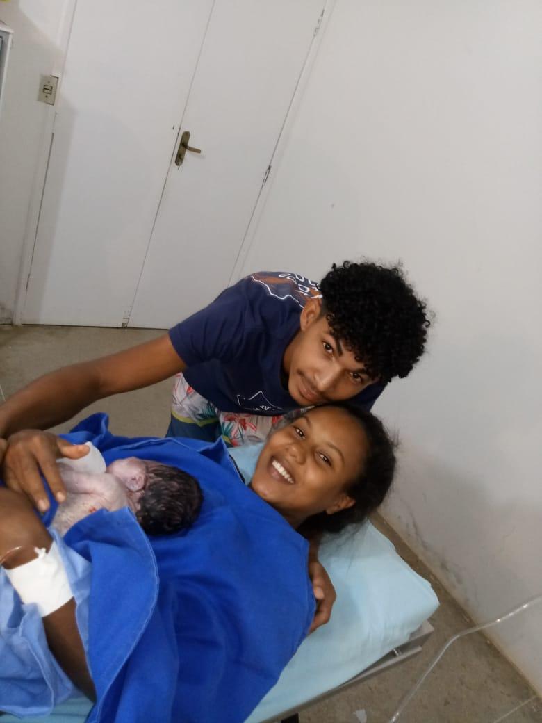 Hospital Frei Ricardo realiza adequação ao programa Rede Cegonha 1
