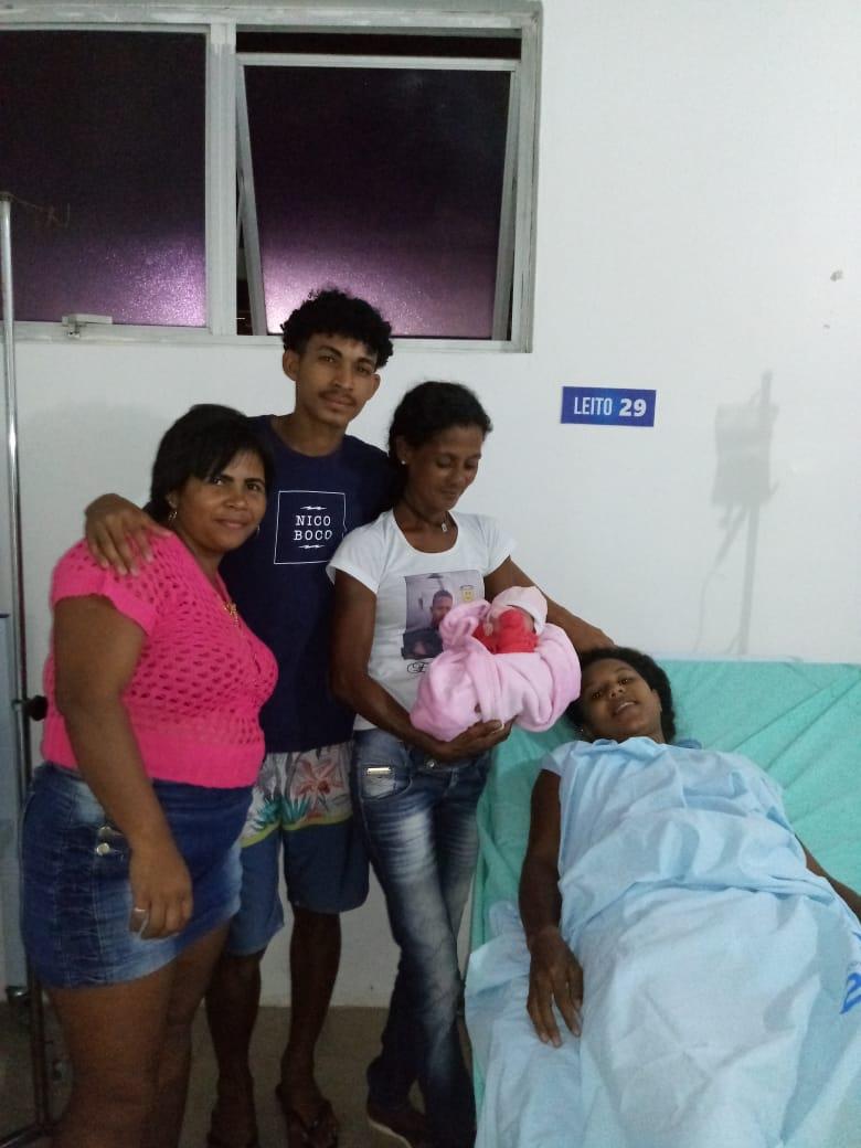 Hospital Frei Ricardo realiza adequação ao programa Rede Cegonha 2