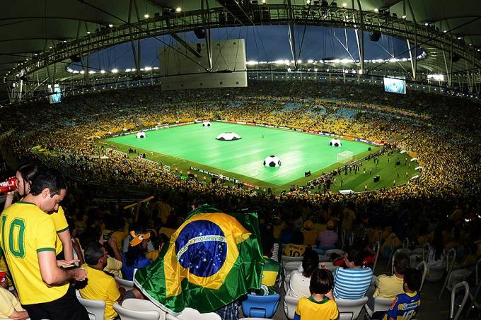Ingressos da Copa América 2019 no Brasil vão de R$ 30 a R$ 890 1