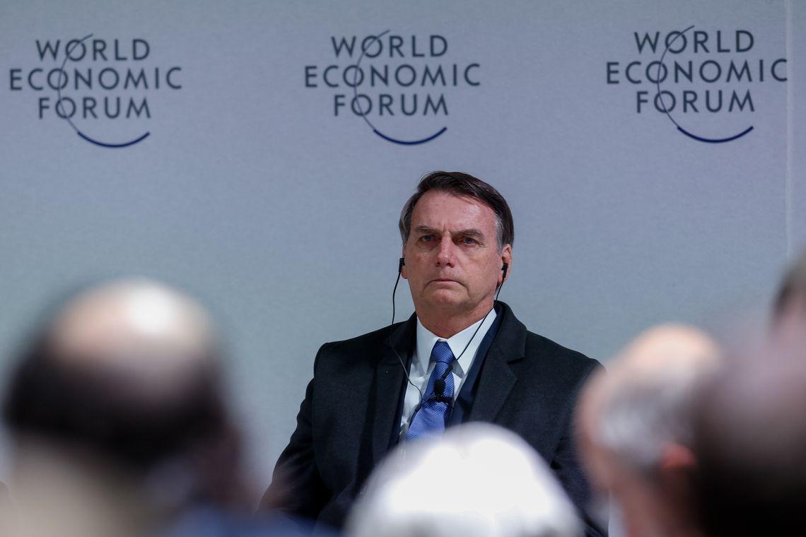 """Bolsonaro diz que Flávio deve """"pagar o preço"""" caso as irregularidades sejam comprovadas 1"""