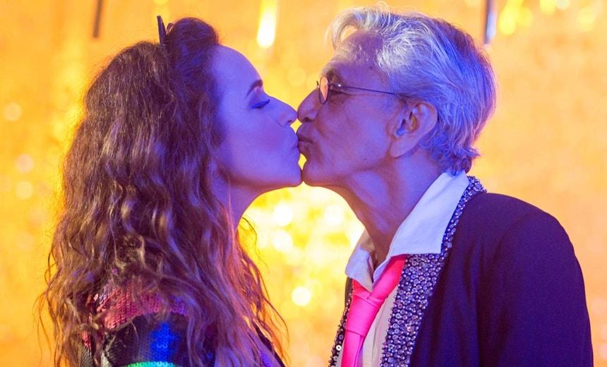 'Proibido o Carnaval': Daniela Mercury e Caetano criticam censura em nova música 1