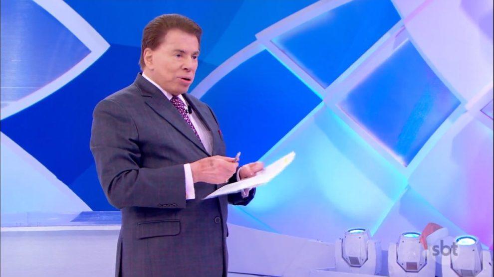 Silvio Santos expulsa participante do Jogo dos Pontinhos e toma nova decisão em seguida 1